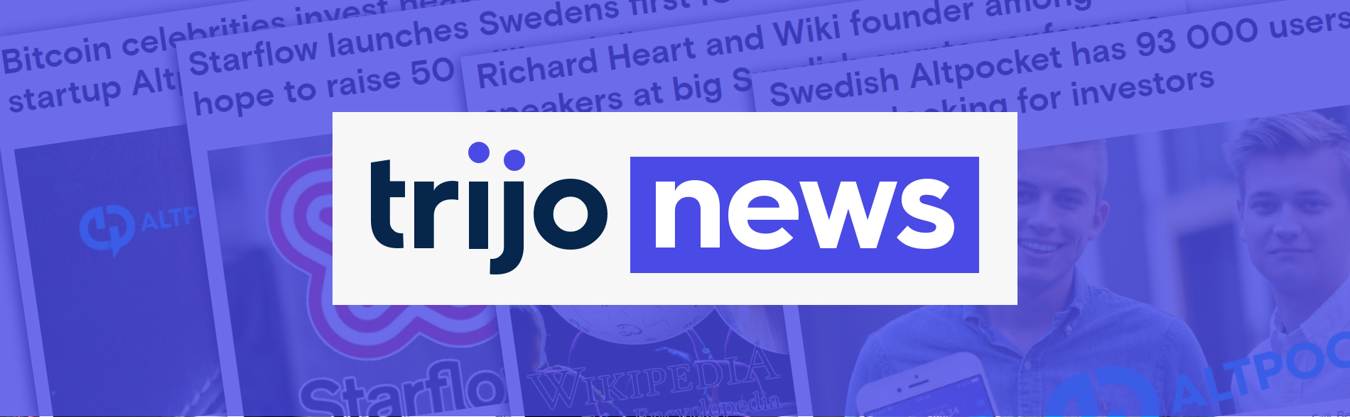 Advertise on Trijo News.