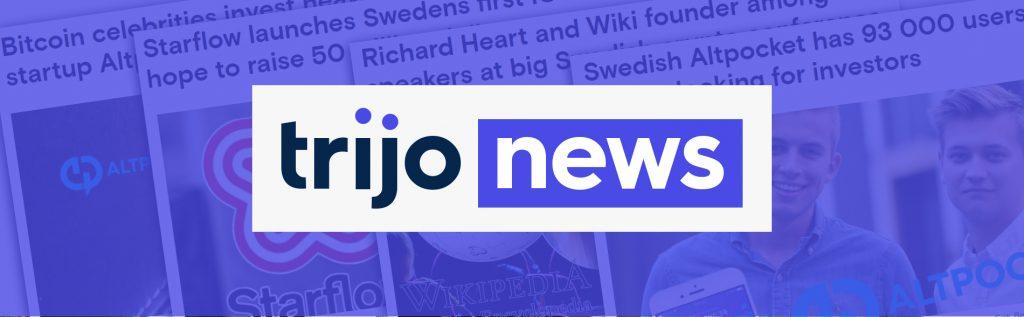 Annonsera på Trijo News.