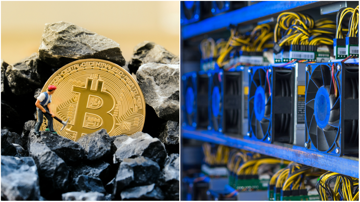 Kryptodygnet: Bitcoin visar stark återhämtningsförmåga och miningföretag gör miljardvinst.