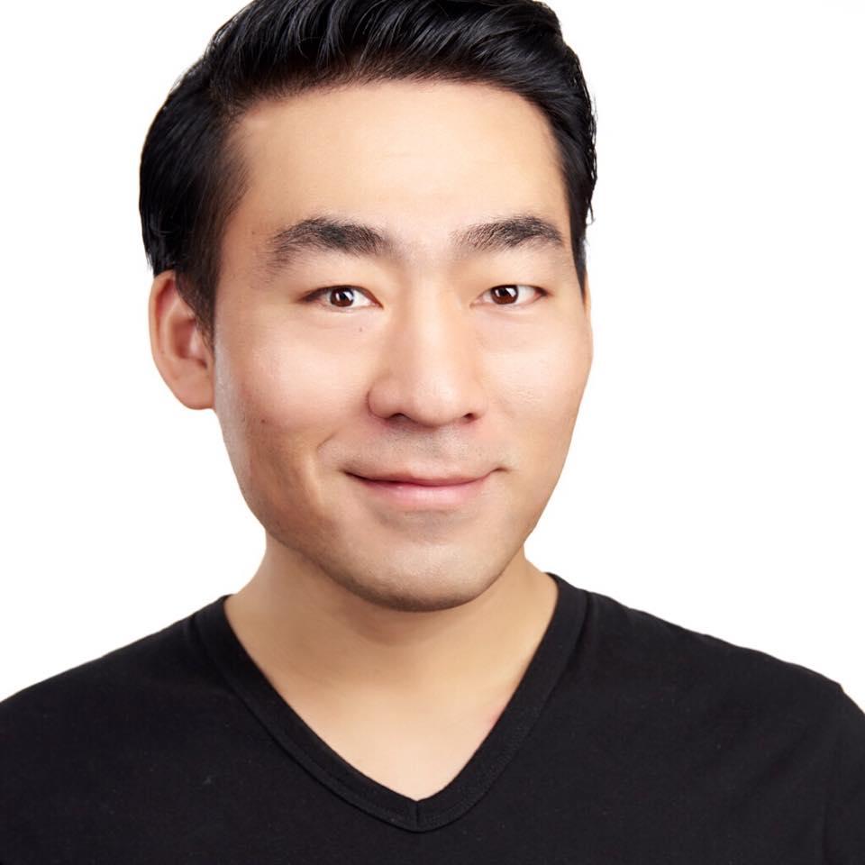Jimmy Zhao.