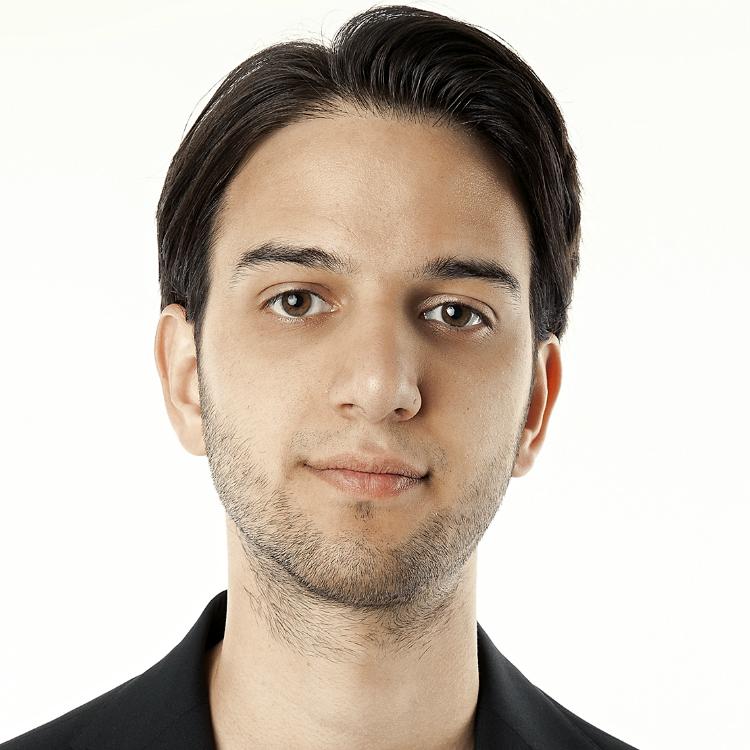 Eric Wall, expert på bitcoin och kryptovalutor.