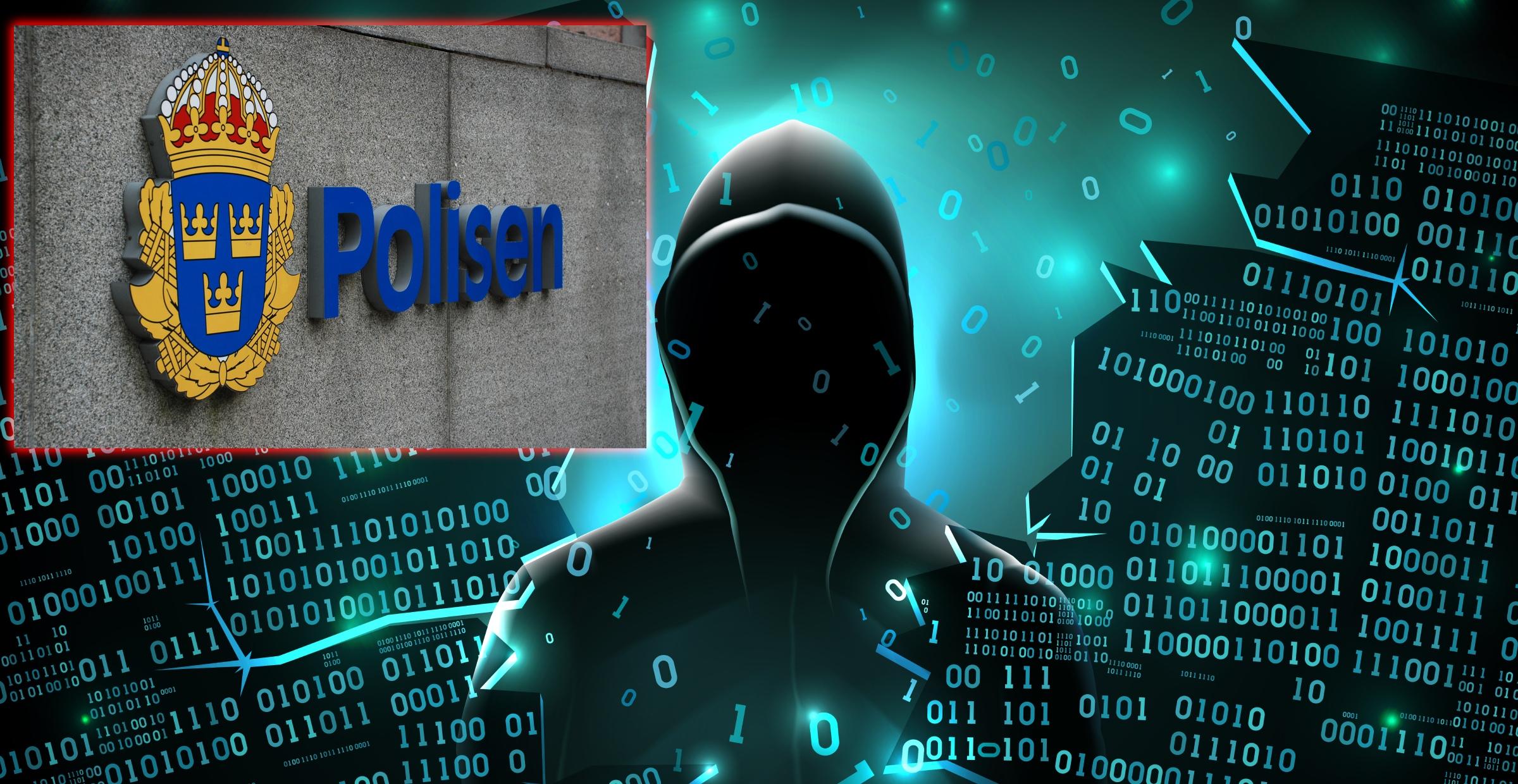 Polisen: Bitcoinbedrägerier som Immediate Edge har ökat med 2 900 procent