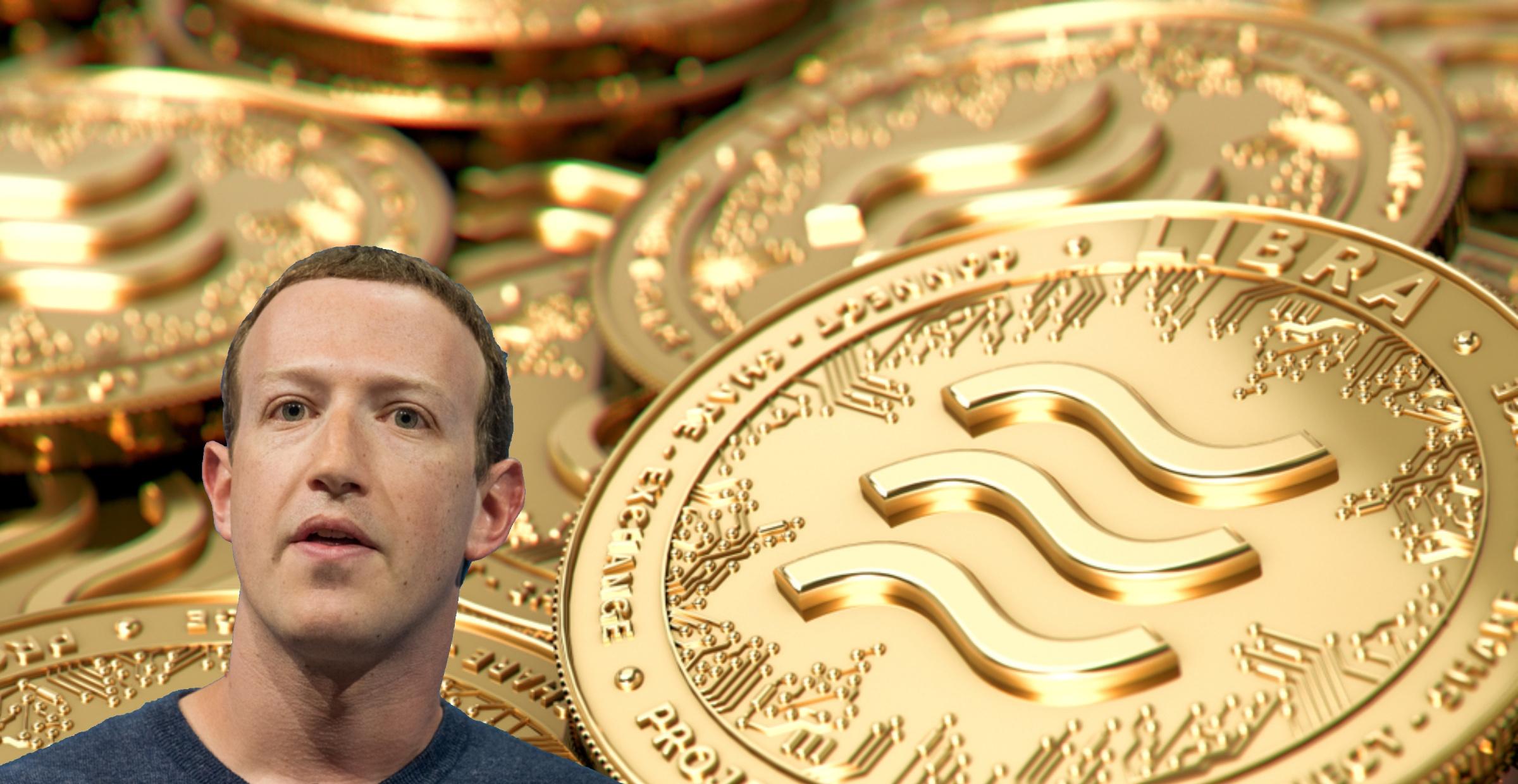 Facebook har ändrat sina planer för libra – kan lanseras som betalnätverk