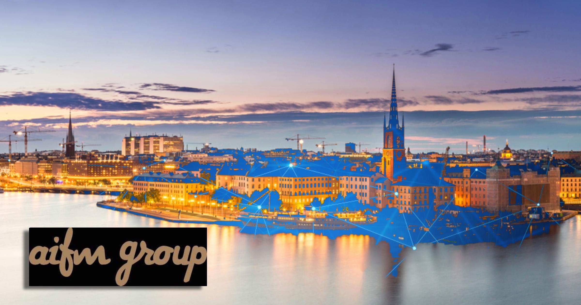 Sveriges första fond för blockkedjeteknik lanseras i maj