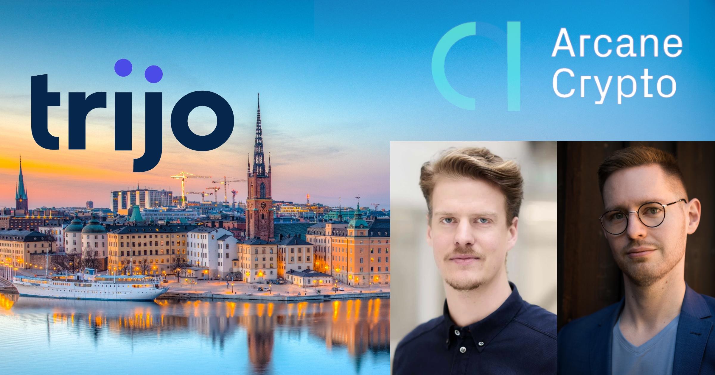 """Svenska Trijo köps upp av norsk kryptojätte: """"En genväg in på börsen"""""""